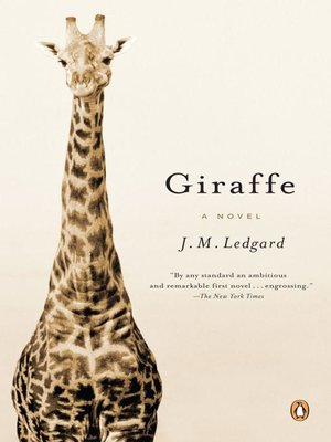 cover image of Giraffe