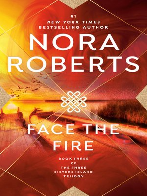 cover image of Face the Fire
