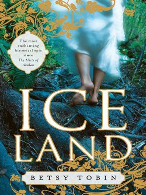 cover image of Ice Land