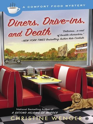 cover image of Diners, Drive-Ins, and Death