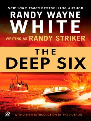 cover image of The Deep Six