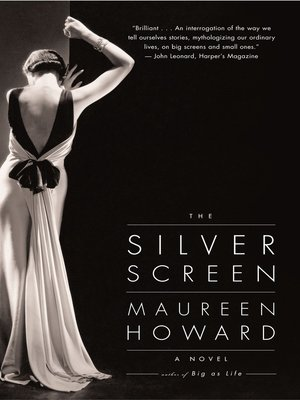 cover image of The Silver Screen