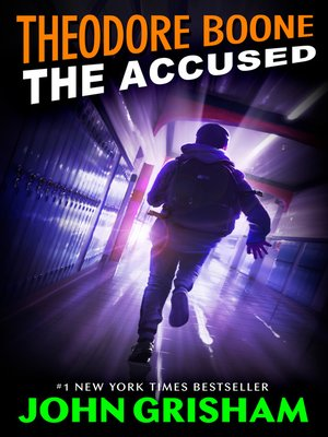 cover image of The Accused
