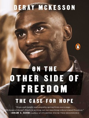 cover image of On the Other Side of Freedom