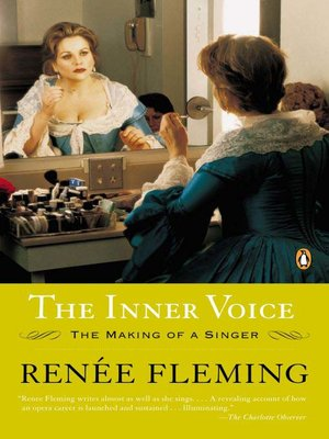 cover image of The Inner Voice