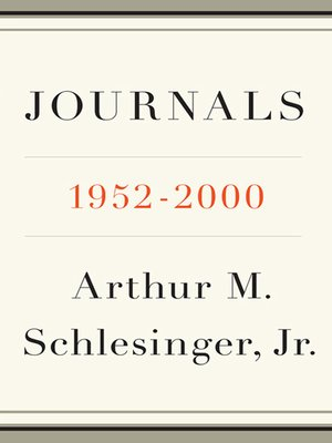 cover image of Journals