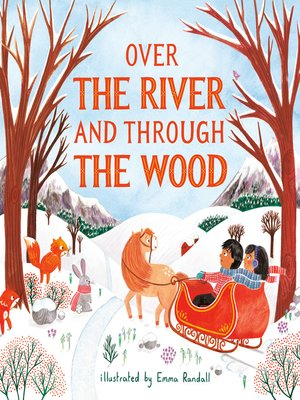 cover image of Over the River and Through the Wood