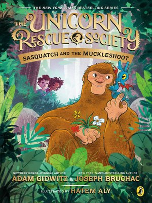 cover image of Sasquatch and the Muckleshoot