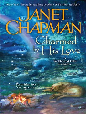 Janet chapman overdrive rakuten overdrive ebooks audiobooks charmed by his love fandeluxe Ebook collections