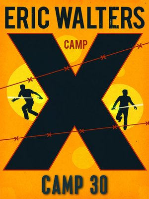 cover image of Camp 30