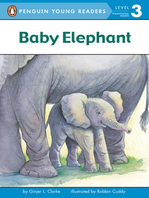 cover image of Baby Elephant