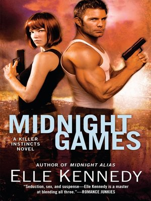 cover image of Midnight Games