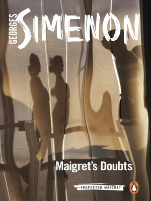 cover image of Maigret's Doubts