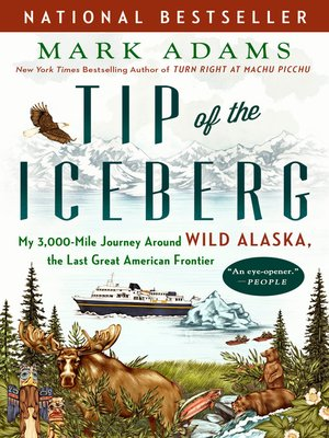 cover image of Tip of the Iceberg