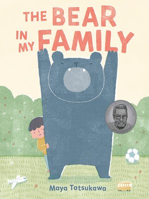 cover image of The Bear in My Family