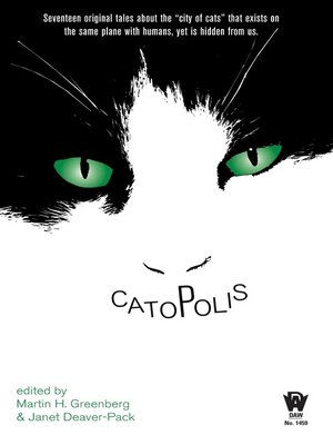cover image of Catopolis