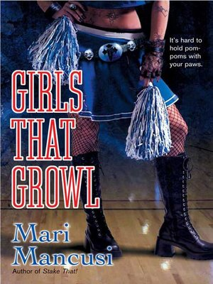 cover image of Girls That Growl
