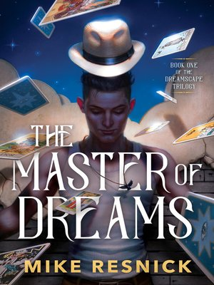 cover image of The Master of Dreams