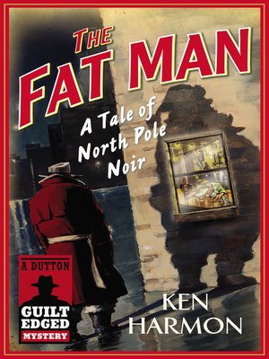 cover image of The Fat Man