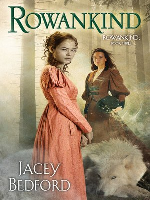 cover image of Rowankind Series, Book 3