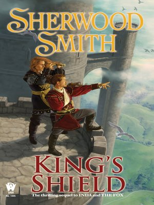 cover image of King's Shield