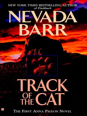 cover image of Track of the Cat