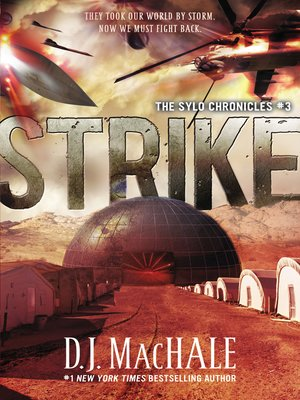 cover image of Strike