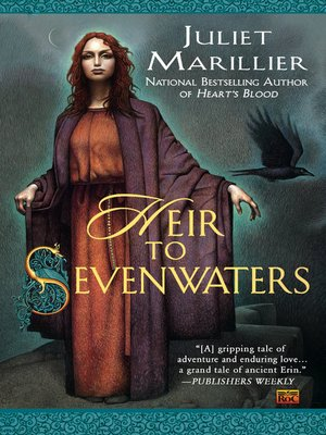 cover image of Heir to Sevenwaters