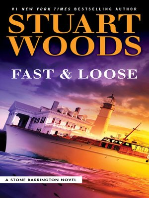 cover image of Fast and Loose