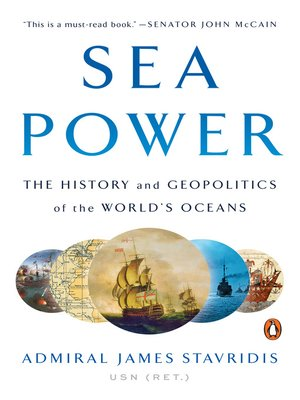 cover image of Sea Power
