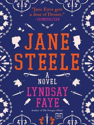 cover image of Jane Steele