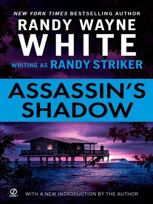 cover image of Assassin's Shadow
