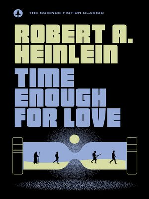 cover image of Time Enough for Love