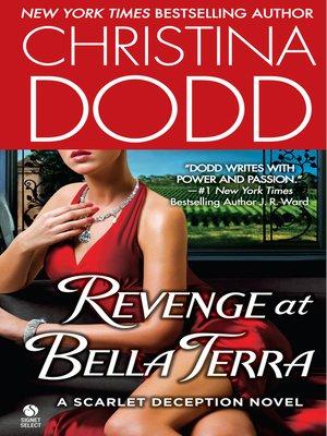 cover image of Revenge at Bella Terra
