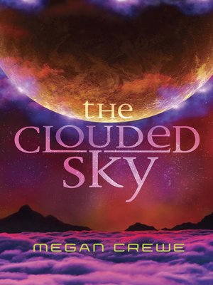 cover image of The Clouded Sky