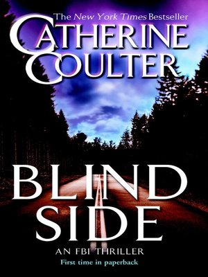 cover image of Blind Side