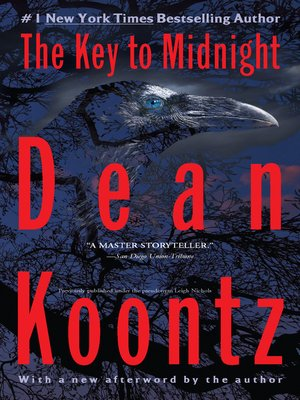 cover image of The Key to Midnight