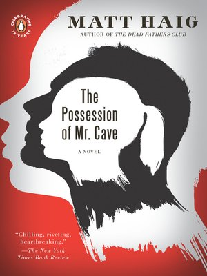 cover image of The Possession of Mr. Cave