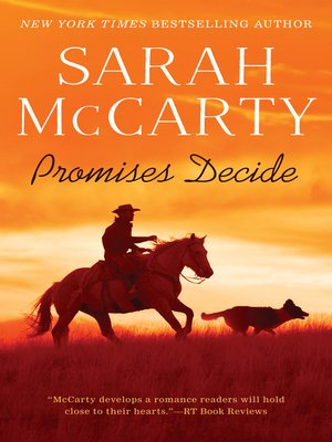 cover image of Promises Decide