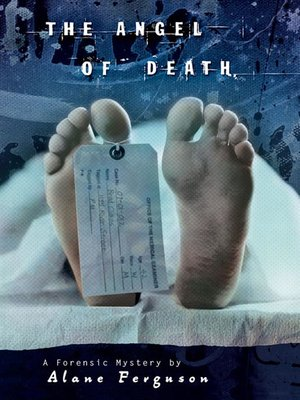 cover image of The Angel of Death