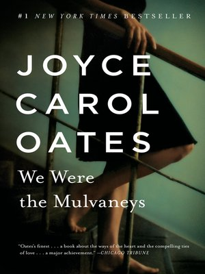 cover image of We Were the Mulvaneys
