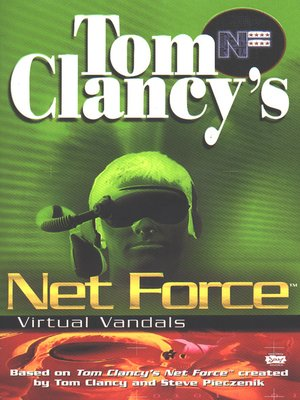 cover image of Virtual Vandals