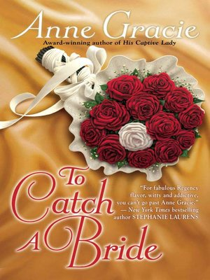 cover image of To Catch a Bride