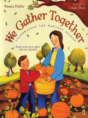 cover image of We Gather Together