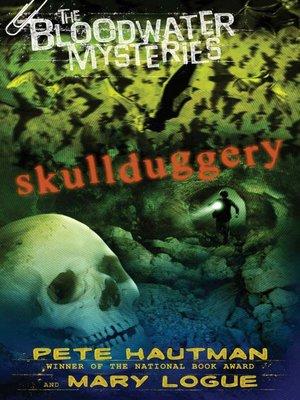 cover image of Skullduggery