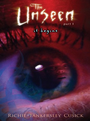 cover image of The Unseen 1 It Begins