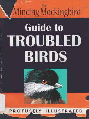 cover image of Guide to Troubled Birds