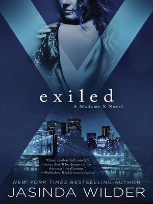 cover image of Exiled
