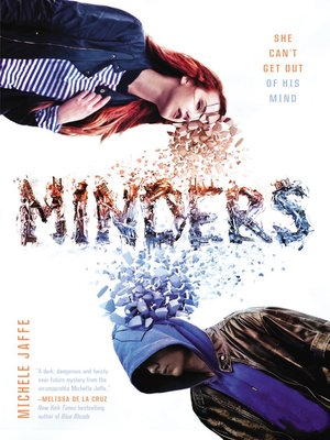 cover image of Minders