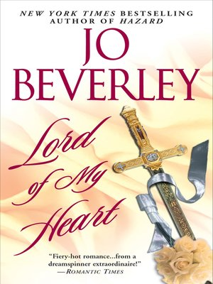 cover image of Lord of My Heart